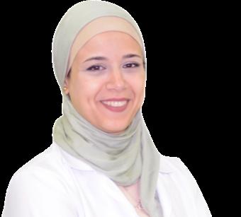 DR. Heba Tolba